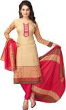 Vaamsi Polyester Printed Salwar Suit Dup...
