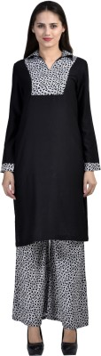 Antistreet Casual, Festive, Formal, Party, Wedding Self Design Women's Kurti