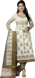 Kloris Designer Cotton Printed Salwar Su...