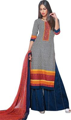 Belletouch Cotton Printed Salwar Suit Dupatta Material