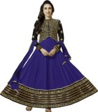 Typify Georgette Embroidered Salwar Suit...