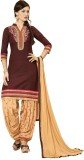 King Sales Cotton Embroidered Salwar Sui...