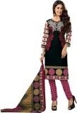 Trendiez Cotton Printed Salwar Suit Dupa...