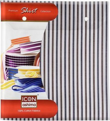 ICON Cotton Striped Shirt Fabric