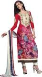 Nm Textile Georgette Printed Salwar Suit...