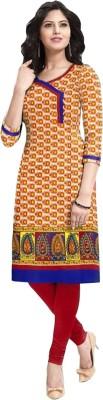 Mitva Collection Cotton Self Design Salwar Suit Material