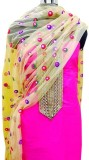 Accurate Collection Cotton Embroidered S...