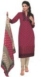 Max Cotton Printed Salwar Suit Dupatta M...
