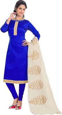 Khushali Jacquard Self Design Salwar Suit Dupatta Material
