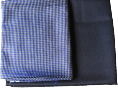 Milan Cotton Solid Shirt & Trouser Fabric