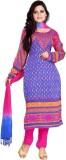 Dulaar Fashions Cotton Wool Blend Self D...