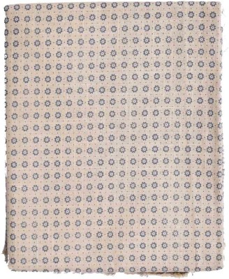 British Terminal Cotton Printed Shirt Fabric
