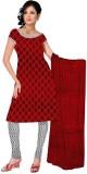 Rockchin Fashions Cotton Geometric Print...
