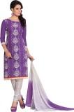 Ashika Cotton Floral Print Salwar Suit D...