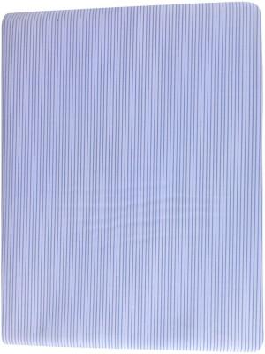 Siddharth Cotton Polyester Blend Striped Shirt Fabric