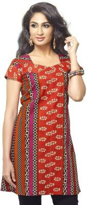 Karishma Suits Cotton Printed Dress/Top Material