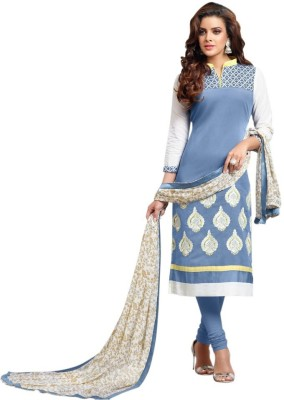 Maitri Fashion Embroidered Kurti & Salwar