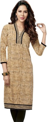 Wholesale Surat Cotton Printed Kurti Fabric