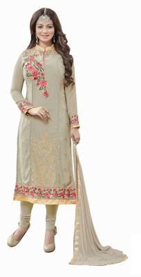 Zombom Embroidered Kurta & Salwar