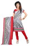 Textilebaba Cotton Printed Salwar Suit D...