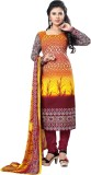 Ada Fabrics Cotton Printed Salwar Suit D...