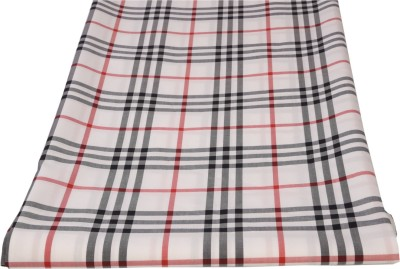 Cottiza Cotton Checkered Shirt Fabric