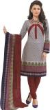 DESIGN WILLA Cotton Printed Salwar Suit ...