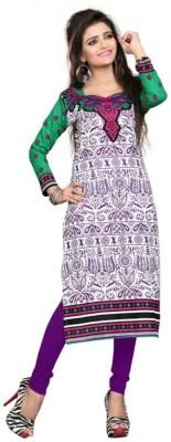 Testid Cotton Printed Salwar Suit Material