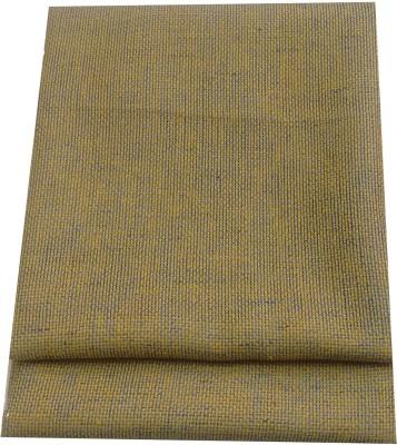 Sadalene Fabric Jute Self Design Kurta Fabric(Un-stitched)