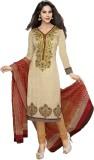 Pretty Lady Cotton Printed Salwar Suit D...