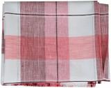 Cladien Cotton Checkered Shirt Fabric (U...