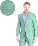 MeraKapda Linen Solid Suit Fabric (Un-st...