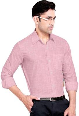 Klryaon Linen Solid Shirt Fabric