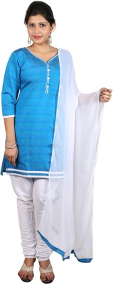 Ginni 6 Woven Kurta & Salwar