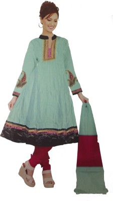 zubin Cotton Printed Salwar Suit Dupatta Material