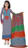 Lookslady Georgette Self Design Salwar S...