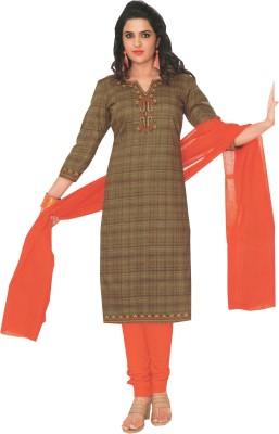 Professio Cotton Printed Salwar Suit Dupatta Material