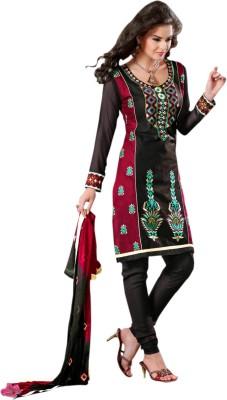 Vakaro Georgette Printed Dress/Top Material