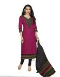 Sg Sarees Cotton Printed Salwar Suit Dup...