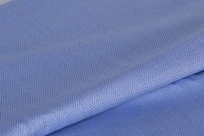 Miro Cotton Harringbone Shirt Fabric