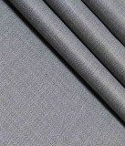 lefroy Cotton Polyester Blend Solid Trou...