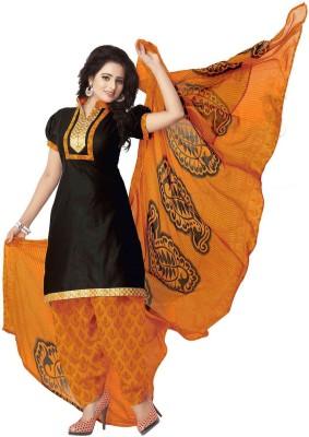 Manvaa Cotton Printed Salwar Suit Dupatta Material