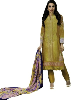 Typify Cotton Printed Salwar Suit Dupatta Material