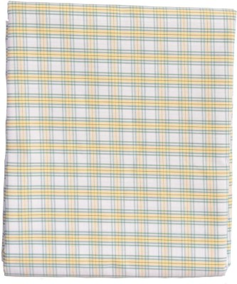 British Terminal Cotton Checkered Shirt Fabric