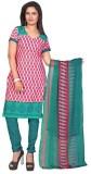 Rachas Cotton Embroidered Salwar Suit Du...