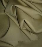 MORELLI Wool Solid Suit Fabric (Un-stitc...