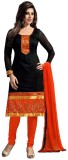 Varanga Chanderi Self Design Salwar Suit...
