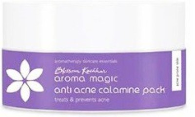 Aroma Magic Anti Acne Calamine Pack New