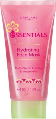 Oriflame Sweden Essentials Hydrating Face Mask