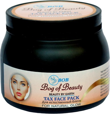 Bog Of Beauty Natural Glow(500 ml)